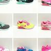 Sepatu asics & Nike airmax lady ecer dan grosir
