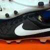 Sepatu Bola Nike Tiempo Genio Leather Fg BNIB ORIGINAL gan