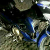 wts motor satria fu stnk only 2011
