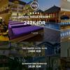 Voucher Hotel GRATIS senilai Rp 300ribu, Siapa Cepat dia Dapat