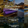 Gratis voucher hotel Rp 300.000 utk sewa/booking kamar Hotel di Seluruh Indonesia