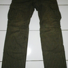 trousers/pant/celana us army 3 dcu gurun - cargo alpha industries