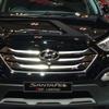 Hyundai Santafe CRDI VGT D-Spec terbaik dikelasnya * Diskon GIIAS & IIMS *
