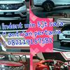 Honda Brv Open Indent Bandung
