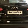 Hyundai Santafe Sport harga terjangkau fitur canggih tenaga besar * Diskon GIIAS *