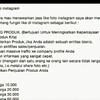 jasa like foto instagram Termurah sekaskus!! sedang promo 50%