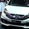 Honda Mobilio Rs Cvt Bandung