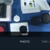 Xiaomi Yi Black International Version (Mulus Bonus banyak berkualitas)