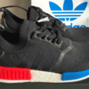 Jual Adidas NMD R1 PK OG Black ORIGINAL 100% Rare