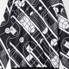 Adidas Men's Track Jacket In Track Print Original