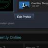 WTS akun Steam pribadi