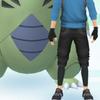 Pokemon GO Account Lv 32 Generation 2 Full IV 100