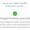 Dijual Cepat Iphone 4G White 16GB GSM Ori Lengkap Mulus Resmi Ibox
