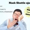 Antar Jemput Shuttle Karyawan Kemayoran/Senen - Bandara Soekarno Hatta