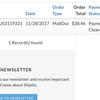 Bayar Invoice berbagai forwader di bedabox,360zebra,shipito dll