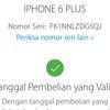 Dijual Cepat Xiaomi Note 5a Black Mulus Ori TAM LTE 2/16GB