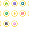 Pokemon Go Account Level 40 Team Valor 12 Mewtwo and Legendary Completed