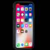 Case Original iPhone X Odoyo Snap Edge New (Malang) (Surabaya)