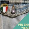 Pin Enamel exclusive