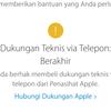 iphone 8 plus 256gb gold masih garansi resmi