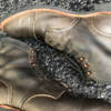red wing iron ranger 8116