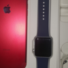 iphone 7 plus 128gb red edition dan apple watch series 2 42mm