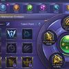 [VERIFIED SELLER] Akun Mobile Legends ios Server