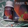 Obat herbal Maximoz asli 30 Capsule, suplemen pria 081329802022