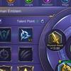 Akun mobile legend ios