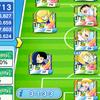 akun captain tsubasa dream team power 590k