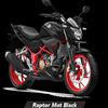 Motor Honda CB150R Street Fire / SE