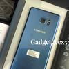 Samsung Galaxy Note FE fan edition Blue Coral Super Mulus Garansi SEIN