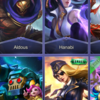 Jual ID Mobile Legends Mythic