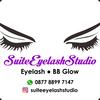 Eyelash extension/sambung bulu mata
