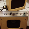 Ampli Gibson GA-5 Les Paul Jr USA