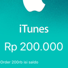 Itunes Gift Card Iphone Region US