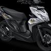 Motor Honda Beat Steet