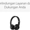 Beats solo 3 wireless original second