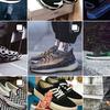 Adidas Nike Puma Yeezy Fila Asics Onitsuka Vans Ventela Compass Champion