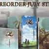 PO Ready Import - YS Origin Collector's Edition (Switch)