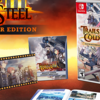 PO Ready Import - Trails of Cold Steel III Extracurricular Ed (Switch)