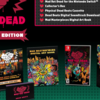 Preorder (DP) - Mad Rat Dead Heart Pounding Edition (Switch)