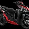 Motor Honda Vario 150 CBS ISS 2016