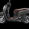 Motor Honda Scoop Cw Sporty dan Clasic
