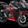 Motor Honda CBR 150 R 2017