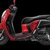 Motor Honda Scoopy Cw Sporty dan Clasic