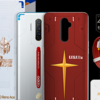 [GPL] Oppo Reno Ace Gundam 8/256Gb 40th Anniversary very limited edition