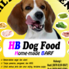 HB Dog Food - Home made BARF
