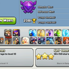 ID Clash of Clans TH 10 Level 125