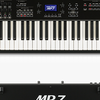 STAGE PIANO MP-7
